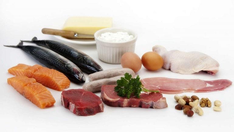 Безуглеводная диета: польза и примерное меню