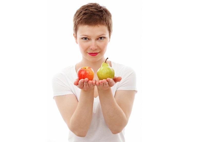 Использование груши в диете