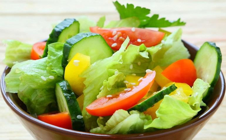 Способ подсушить тело: низкоуглеводная диета