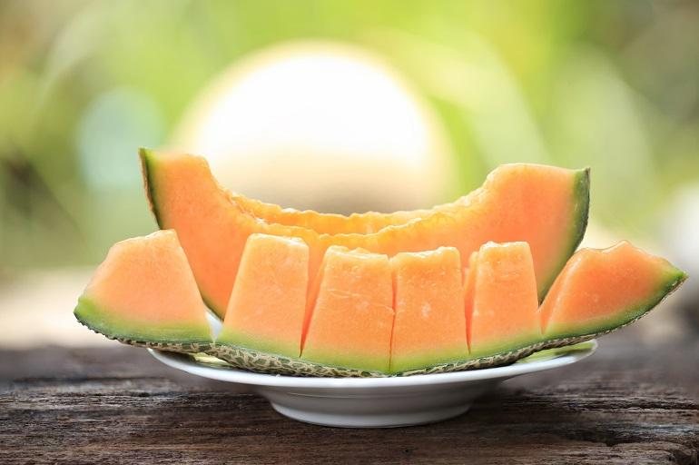 Диета для вегетарианцев, желающих похудеть