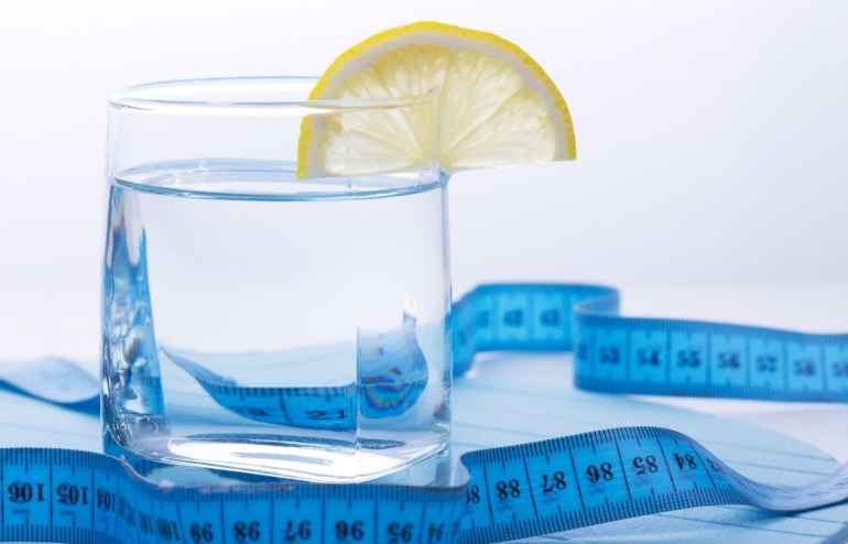 Эффективный питьевой режим для похудения