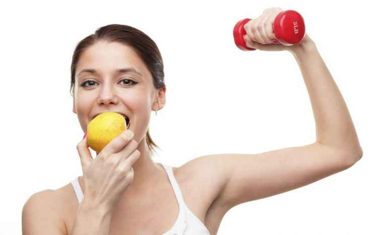 Что есть, чтобы похудеть?