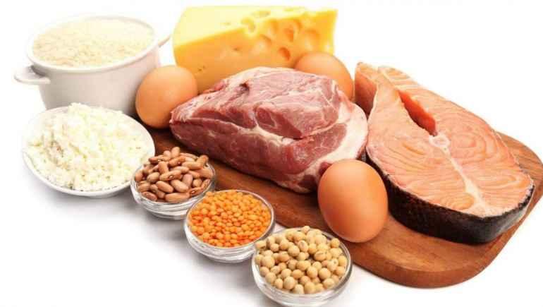Белковая диета: принципы питания, примерное меню, плюсы и минусы