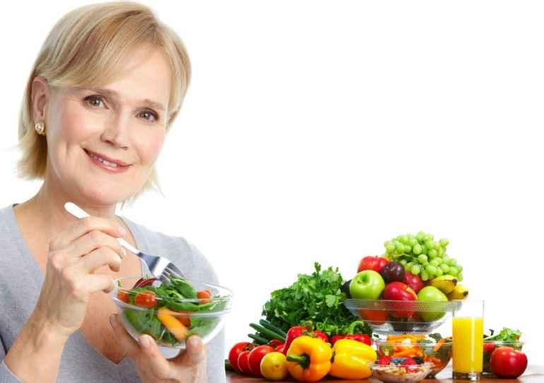 Как снизить вес женщине после 40 лет
