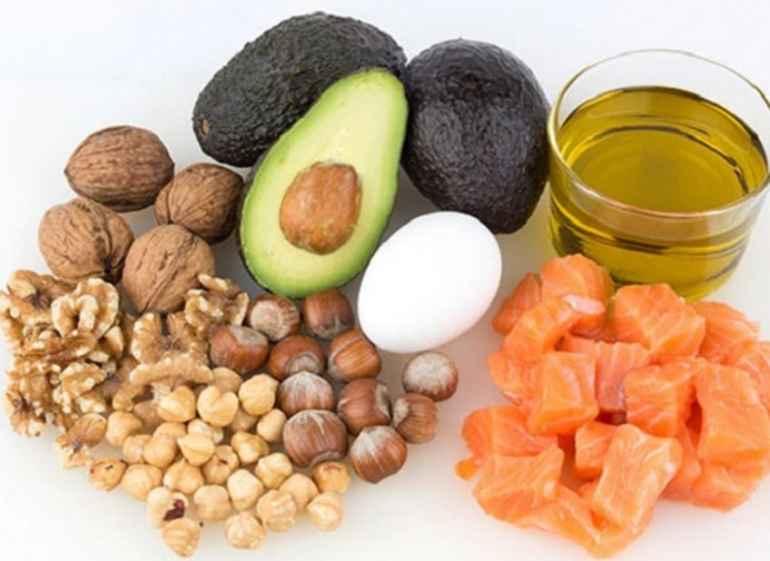 От каких жиров нельзя отказываться для пользы организма