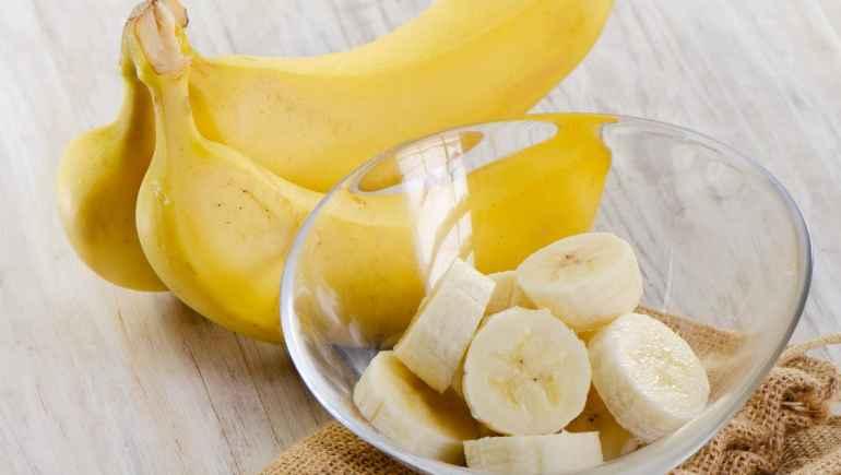 5 причин, почему вы должны есть бананы