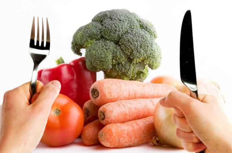 Гиполипидемическая диета и ее особенности