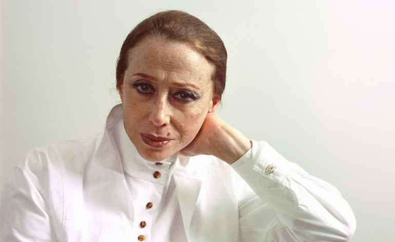 Диета от советской балерины майи плисецкой inform35. Ru.