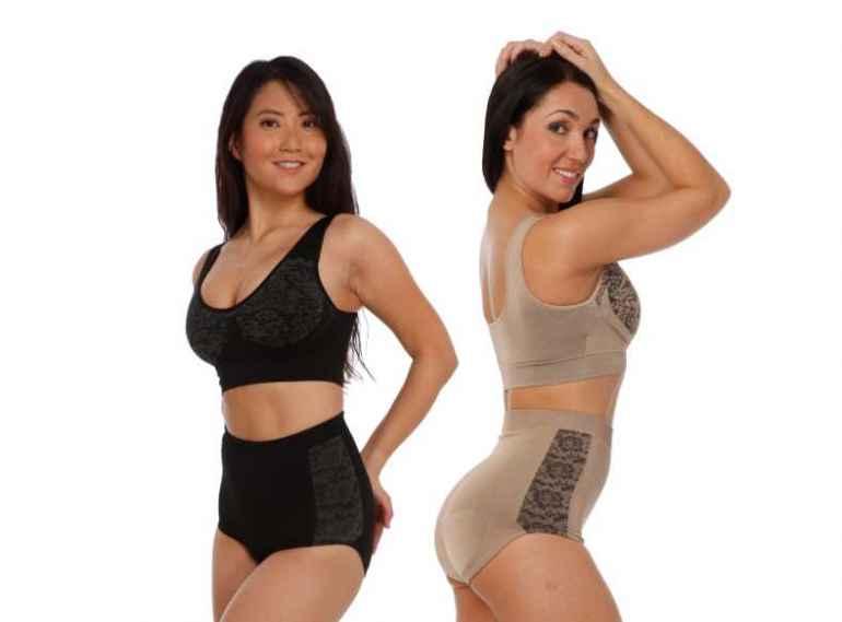 Почему корректирующее белье категорически противопоказано при избытке веса