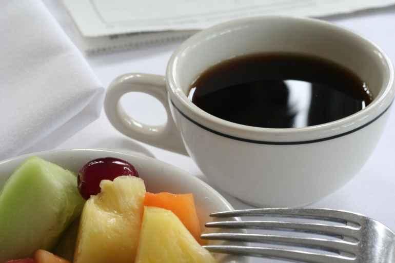 Сыр и кофе как похудеть