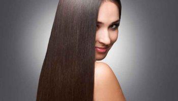 Как выпрямить волосы народными средствами без использования утюжка