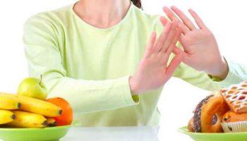 Какие продукты категорически нельзя есть во время диеты