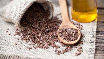 Льняное масло для похудения, мифы и реальные факты, которые нужно знать каждой