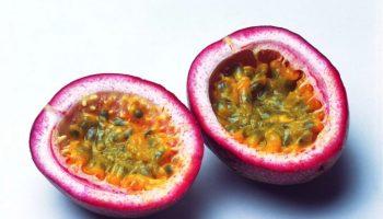 Маска из маракуйи – ароматная подпитка для кожи лица