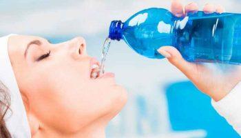 Какой питьевой режим нужно соблюдать, чтобы похудеть