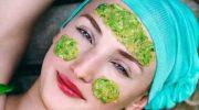 Как применять сельдерей для лица для свежести и здоровья кожи