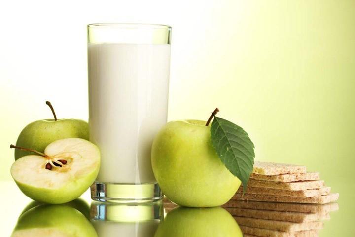 Яблоко лимонная диета