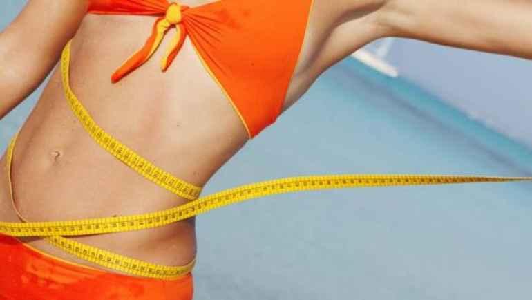 Как похудеть а лету