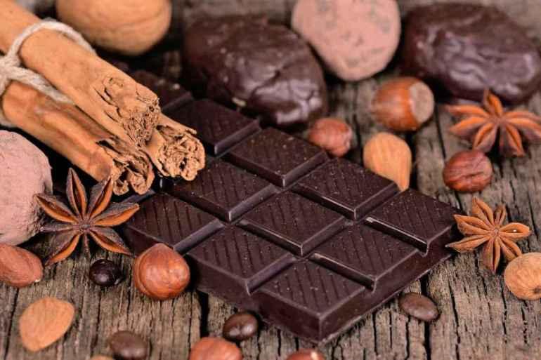 10 полезных свойств шоколада, которые делают его незаменимым для правильного питания