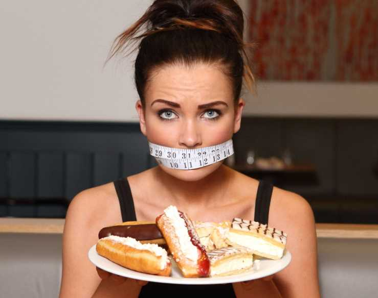 Как перестать есть сладкое без особых сожалений