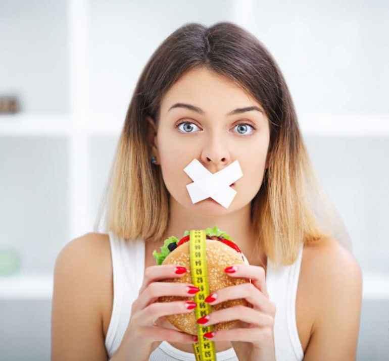 10 заблуждений о диетах, которые сводят к нулю все усилия