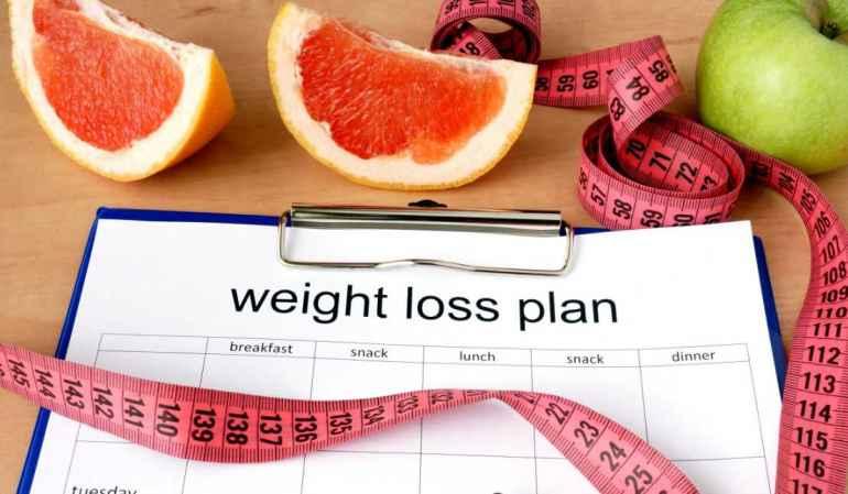Почему нельзя худеть без плана питания и как его составить своими силами