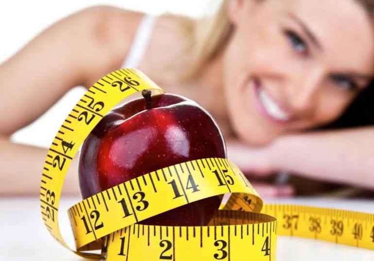 Как удержать свой идеальный вес навсегда?