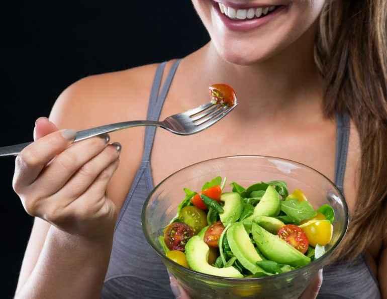 Полезная привычка, которая позволит скидывать по 2 килограмма в месяц без особых усилий