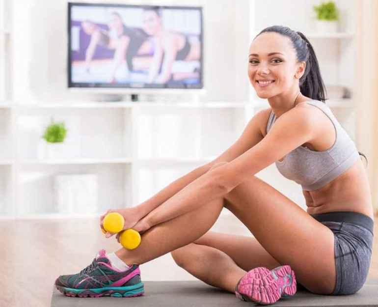 10 самых полезных упражнений для подтянутой фигуры