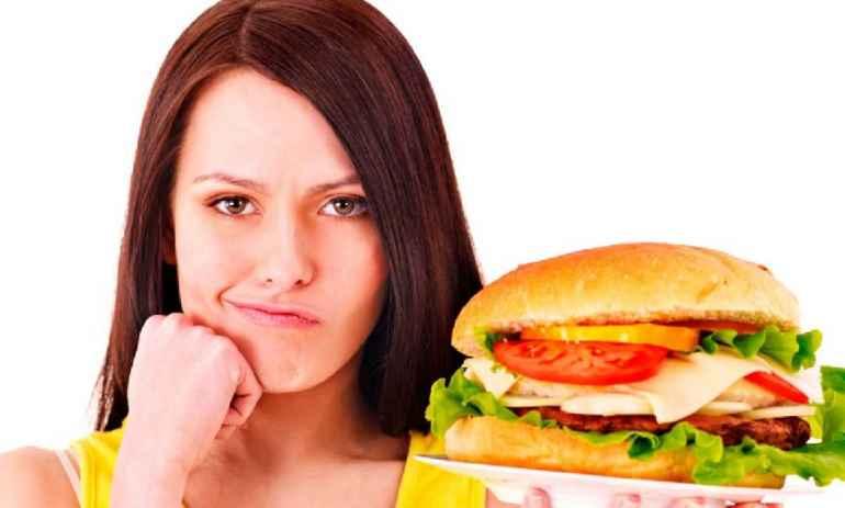 Как отличить настоящий голод от голода скуки