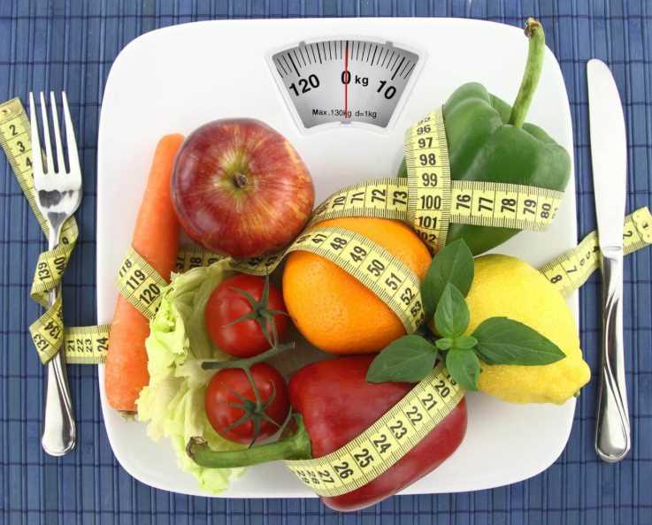Как держать вес под контролем и не считать все время калории