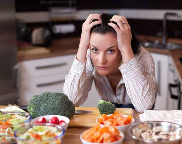 Как полюбить диетическое питание, если вы его терпеть не можете