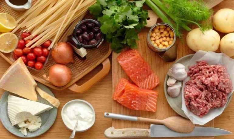 5 продуктов которые больше не считают вредными
