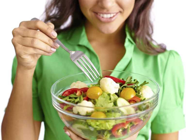 5 правил после приема пищи, которые помогут не набрать лишнего веса