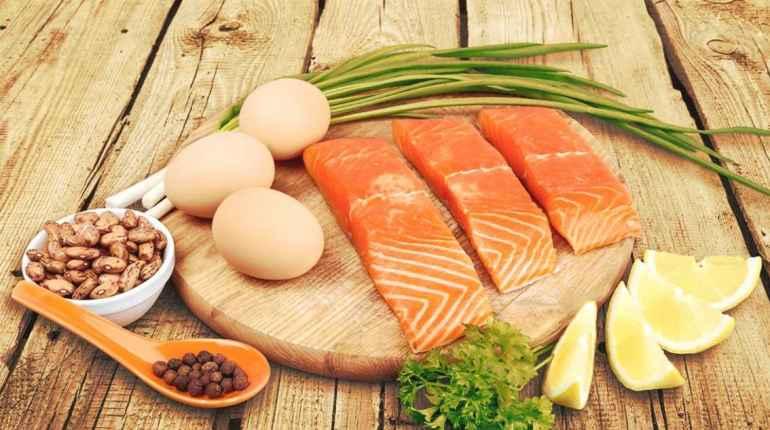 Почему высокобелковые диеты опаснее лишнего веса