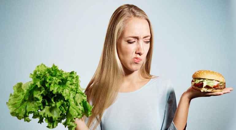 Какие пищевые привычки - главные враги красивой фигуры
