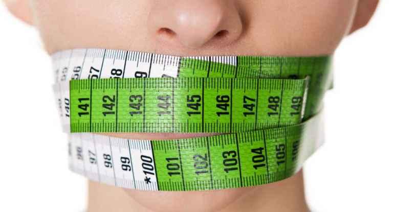 """5 ошибок в диете, которые сведут все усилия на """"нет"""""""