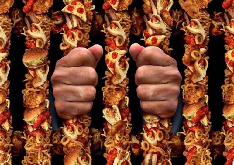 Как избавиться от пищевой зависимости с помощью осознанного питания