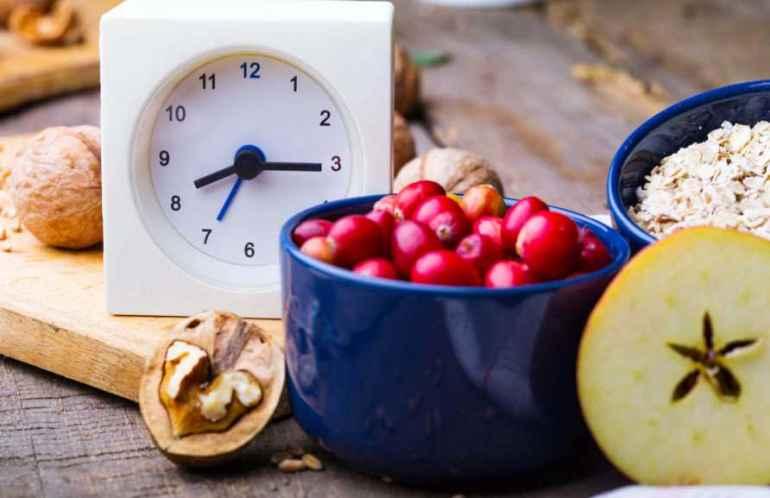 5 продуктов, которые можно есть даже на ночь