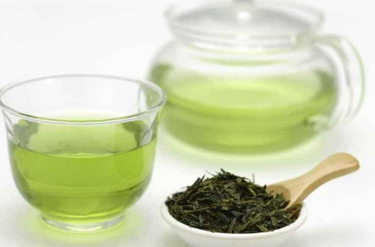 Почему зеленый чай незаменим на диете для похудения
