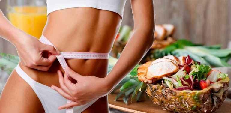 Как употреблять клетчатку чтобы сбросить лишний вес