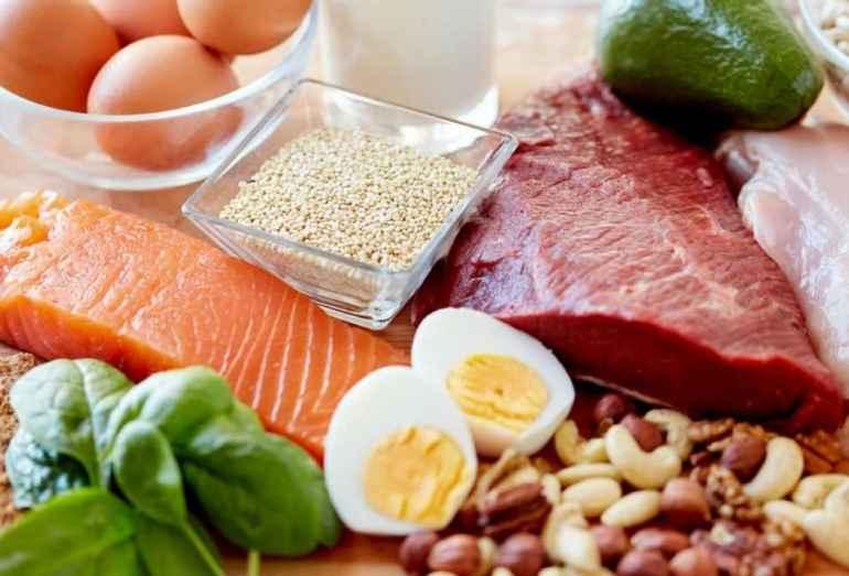 10 продуктов с высокой жирностью, которые идут только на пользу фигуре