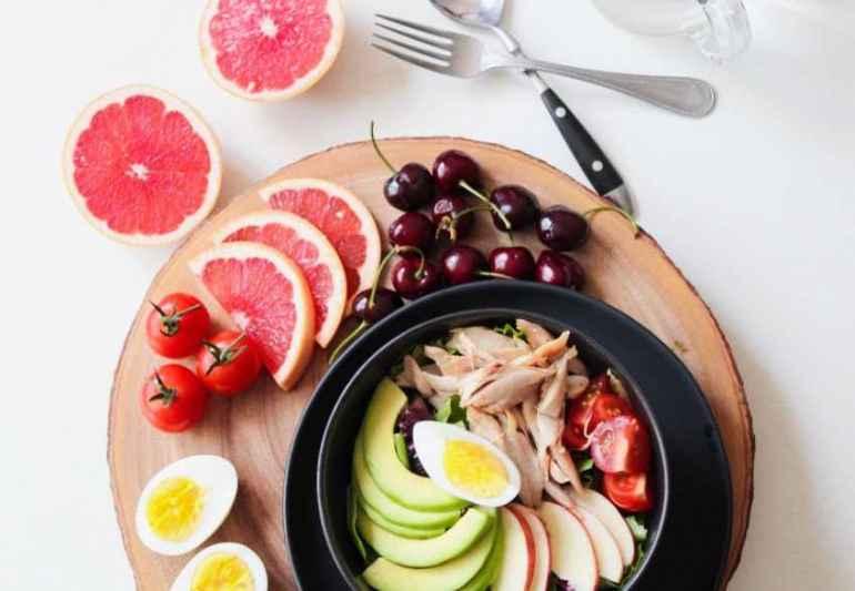 5 правил питания чтобы есть, что нравиться и не поправляться