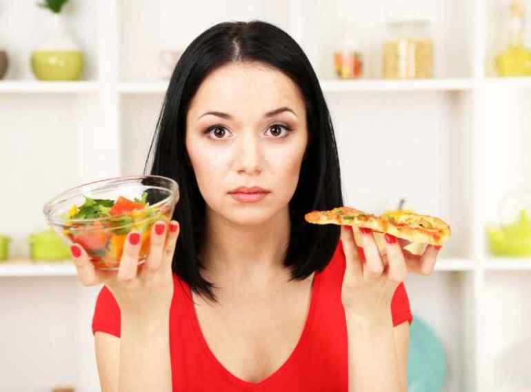 5 действенных советов на случай срыва с диеты для похудения
