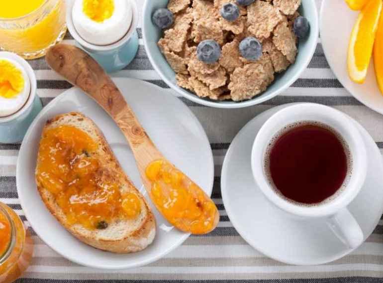 Как позавтракать без сахара: 5 продуктов для идеального утра