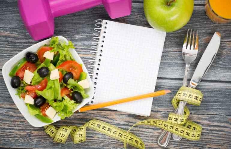 Почему меню правильного питания необходимо заранее планировать?