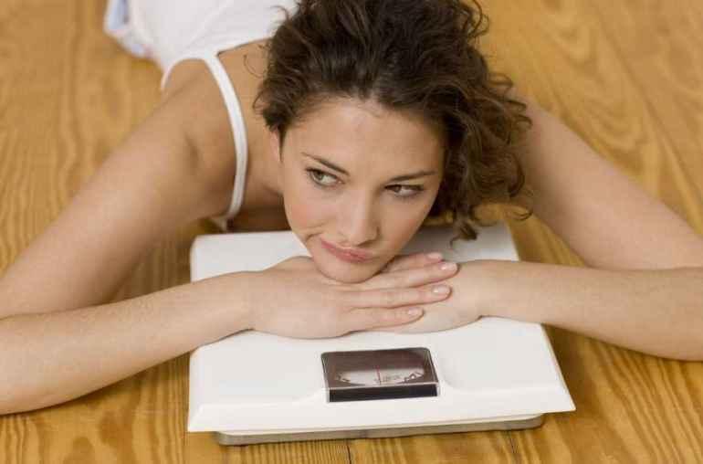 5 типичных ошибок на правильном питании, которые не дают вам похудеть