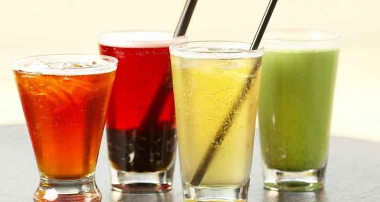 Почему во фруктовых соках сахара больше, чем в сладкой газировке