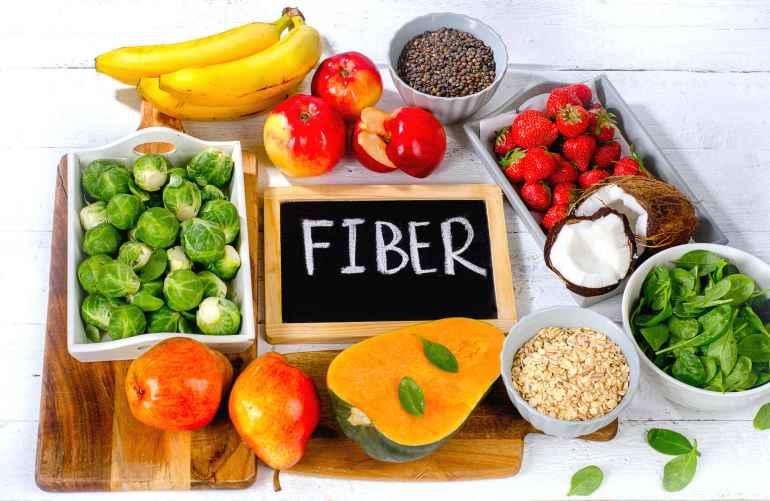 Топ-10 продуктов, богатых клетчаткой, для правильного питания