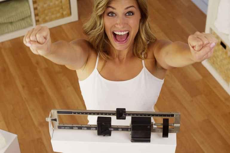 5 эффективных методов для управления своим весом